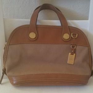 Dooney & Bourke Cabriolet Dome Handbag